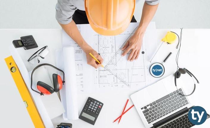 Mimarlık Bölümü - Tez, Makale, Proje, Ödev Hazırlatma - Danışmanlık