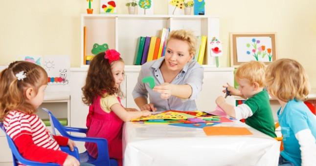 Okul Öncesi Öğretmenliği Bölümü - Tez, Ödev, Proje Hazırlatma ve Danışmanlık