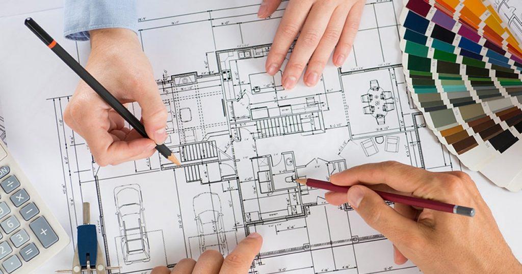 Mimarlık Bölümü Tez, Ödev, Makale, Proje Yaptırma