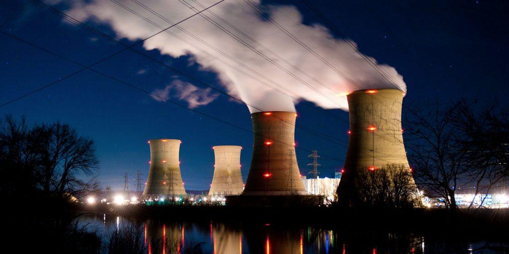 Nükleer Enerji Mühendisliği Bölümü Tez, Ödev, Makale, Essay, Proje Yaptırma