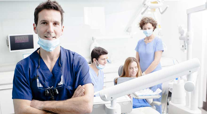 Diş Hekimliği Bölümü - Tez, Ödev, Makale, Proje Hazırlatma ve Danışmanlık