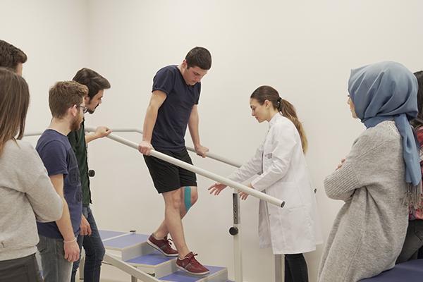 Fizyoterapi Bölümü - Tez, Ödev, Proje, Makale Yapımı