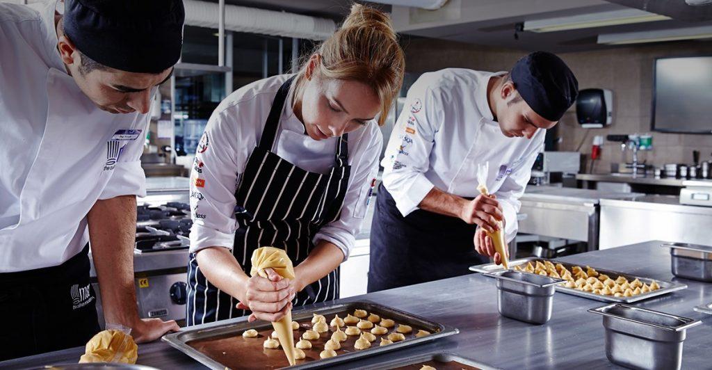 Gastronomi ve Mutfak Sanatları Bölümü – Proje, Ödev, Makale, Tez Hazırlatma