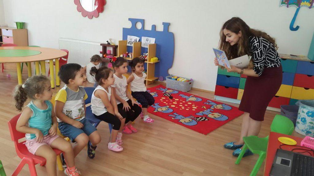 Çocuk Gelişimi Bölümü Nedir? Tez, Ödev, Proje, Makale Hazırlatma ve Danışmanlık Hizmeti