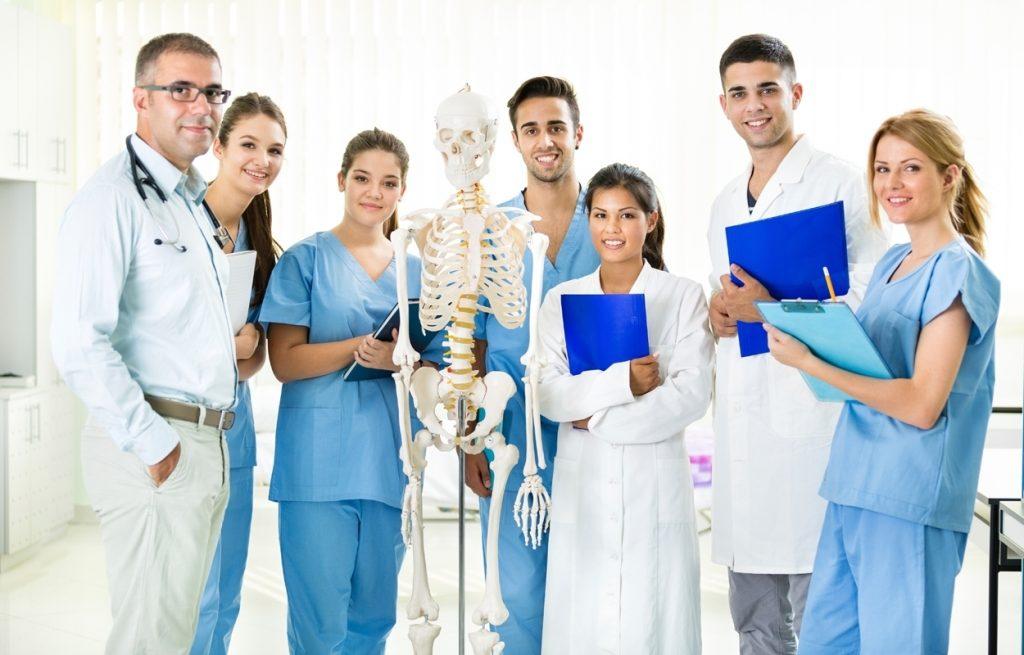 Tıp Bölümü - Tez, Ödev, Makale, Proje Hazırlatma