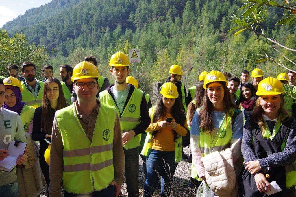 Orman Mühendisliği Bölümü Tez, Ödev, Makale, Essay, Proje Yaptırma