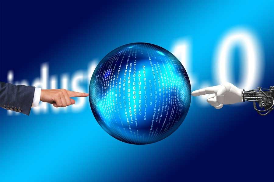Endüstri 4.0 (13) - Endüstri 4.0 Tasarım İlkeleri 2 - Endüstri 4.0 Yöntemleri - Endüstri 4.0 Danışmanlık
