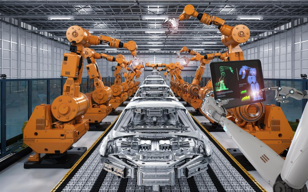 Endüstri 4.0 (14) - Endüstri 4.0 ve Teknolojileri - Endüstri 4.0 Yöntemleri - Endüstri 4.0 Danışmanlık