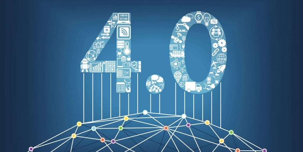 Endüstri 4.0 (2) - Endüstri 4.0'daki Entegrasyonlar - Endüstri 4.0 Yöntemleri - Endüstri 4.0 Danışmanlık