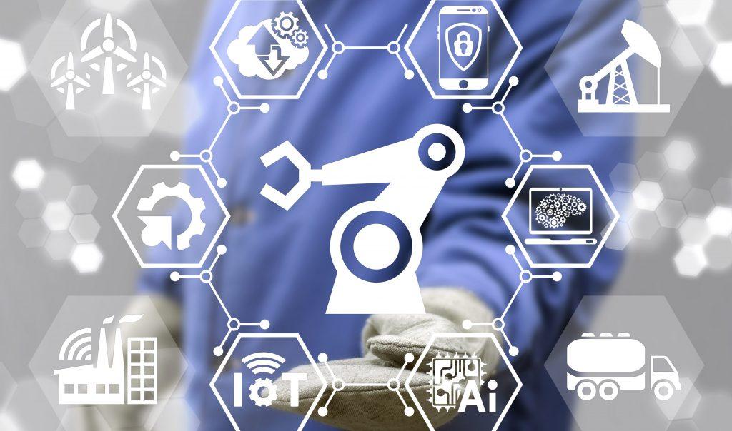Endüstri 4.0 (4) - Gelecekteki Endüstri 4.0 Projesi Nedir? - Endüstri 4.0 Yöntemleri - Endüstri 4.0 Danışmanlık