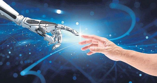 Endüstri 4.0 (5) - Endüstriyel İnternet - Endüstri 4.0 Yöntemleri - Endüstri 4.0 Danışmanlık