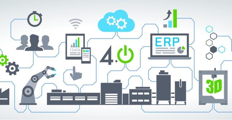 Endüstri 4.0 (8) - Endüstri 4.0 Stratejisi ve Uygulaması - Endüstri 4.0 Yöntemleri - Endüstri 4.0 Danışmanlık