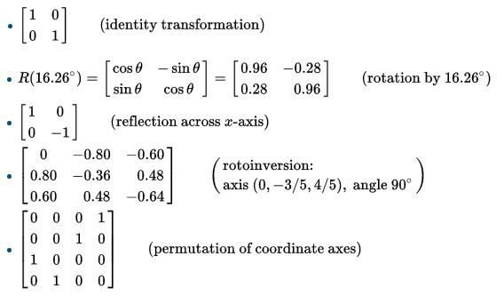 Matrisler 2 – Doğrusal Dönüşümler ve Matrisler – Matrisler Nasıl Hesaplanır – Matris Sistemleri – Matrisler Ödev Yaptırma