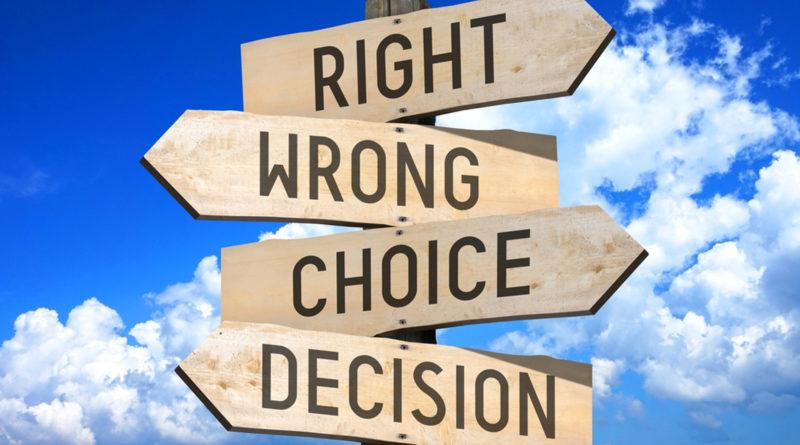 Çok Amaçlı Karar Verme (10) – KANIK SİPARİŞ VE KALİTE ÖLÇME – Çok Amaçlı Karar Verme Nedir – Çok Amaçlı Karar Verme Yöntemleri – Çok Amaçlı Karar Verme Analizi Yaptırma