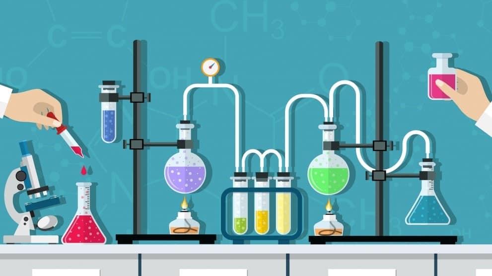 Elektrokimyasal Işıldama – Laboratuvar Tanı Bilimi – Laboratuvar Ödevleri – Lab Ödevleri – Kimya Mühendisliği – Kimya Ödev Yaptırma Ücretleri